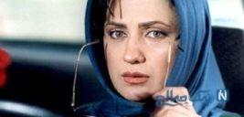 بازگشت لعیا زنگنه بعد از ۲۷ سال با چهره ای متفاوت روی صحنه نمایش