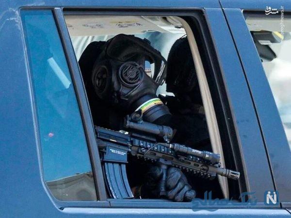 محافظ پوتین
