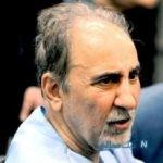 علت اینکه نجفی محمود علیزاده را از وکالت عزل کرد چه بود؟