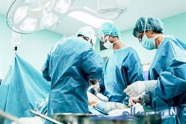 مرگ پسر جوان بعد از جراحی سنگین ترمیم صورتش