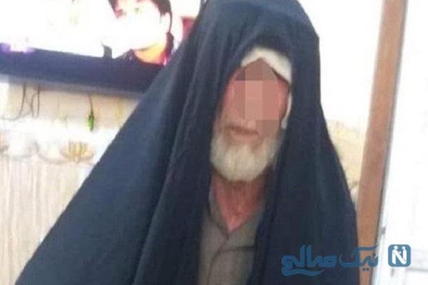 اعدام های داعش