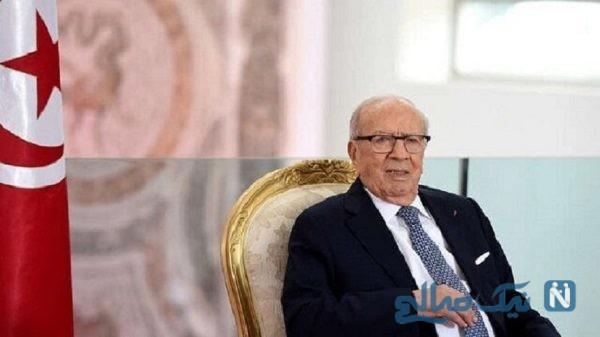 مسن ترین رئیس جمهور دنیا