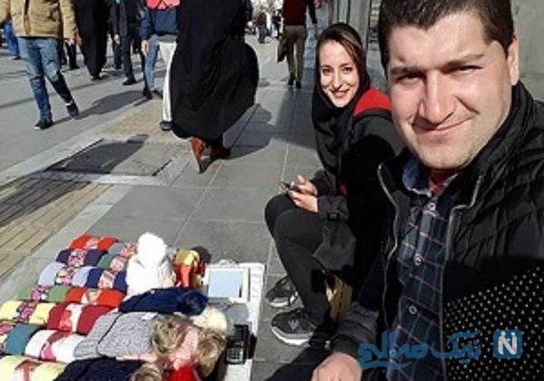 ماجرای عجیب از مهاجرت زوج دستفروش به خارج از کشور