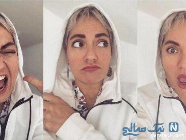 مهناز افشار بازیگر سینما