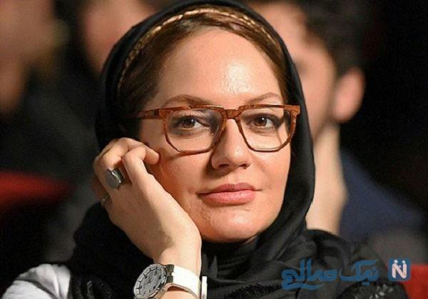 لالایی خواندن مهناز افشار بازیگر معروف ایرانی