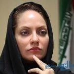 واکنش مهناز افشار به قتل میترا استاد همسر محمدعلی نجفی