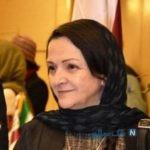واکنش هنرمندان به تشکر گلاب آدینه از مهدی هاشمی در جشن حافظ