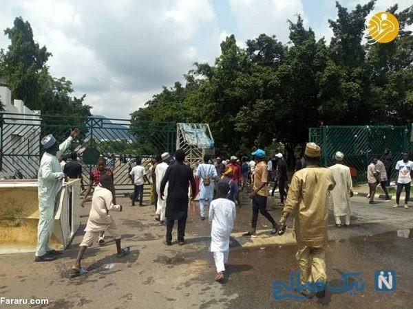 تیراندازی مرگبار به هواداران شیخ زکزاکی رهبر جنبش اسلامی نیجریه