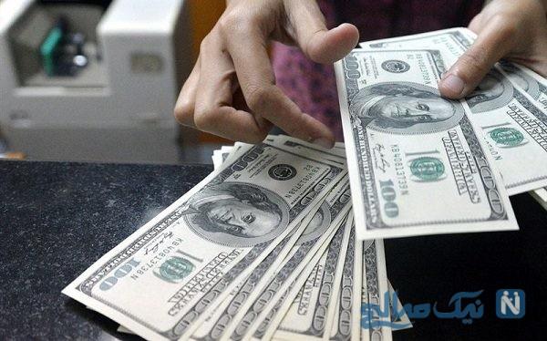 پیش بینی درباره قیمت دلار