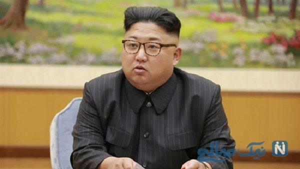 چرت زدن رهبر کره شمالی سوژه رسانه ها شد!