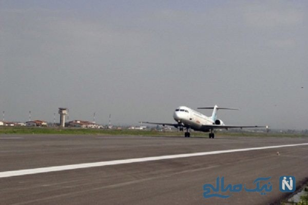 اقدام عجیب یک مسافر در فرودگاه به دلیل دیر رسیدن به پروازش