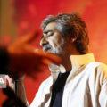 کنسرت حسین زمان خواننده ایرانی بعد از ۱۷ سال ممنوعیت
