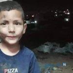 تصویر به شهادت رسیدن یک کودک شش ساله در فضای مجازی غوغا کرد!