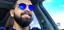 حکم حبس محسن افشانی بازیگر جنجالی چند سال محکوم شد!