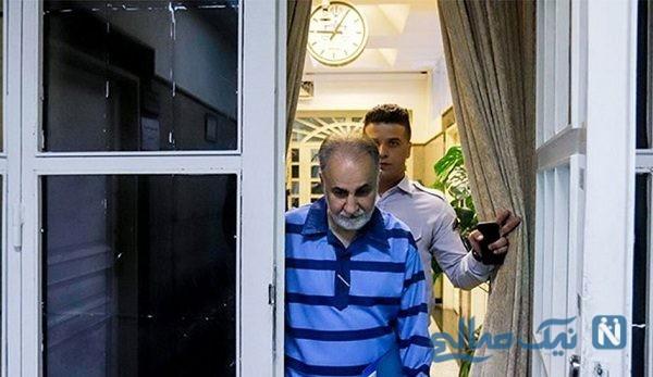 آزادی نجفی از زندان و واکنش عباس عبادی به اعتراضات بر سر این آزادی