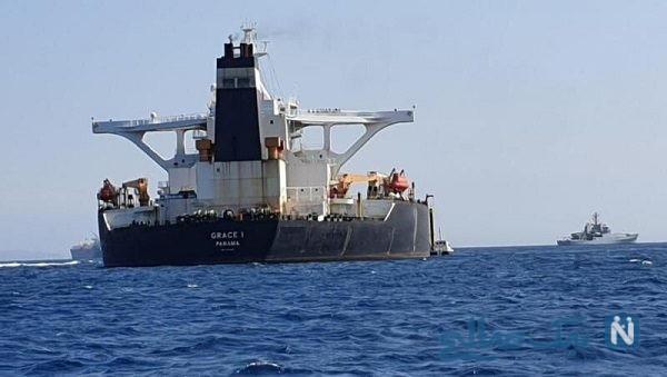 کارکنان نفتکش ایرانی