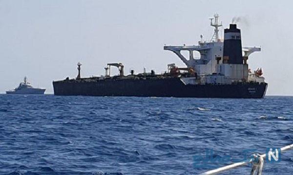 کارکنان نفتکش ایرانی در جبل الطارق آزاد شدند + جزئیات