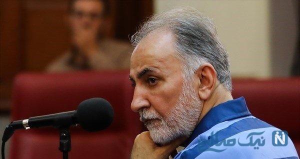 آزاد شدن محمدعلی نجفی از زندان اوین صحت دارد؟