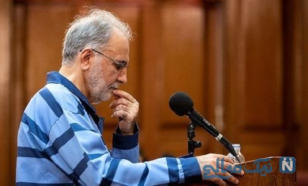 آزاد شدن نجفی از زندان اوین و واکنش کاربران فضای مجازی