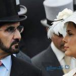 ادعای جنجالی حاکم دبی و راز اختلافش با همسرش