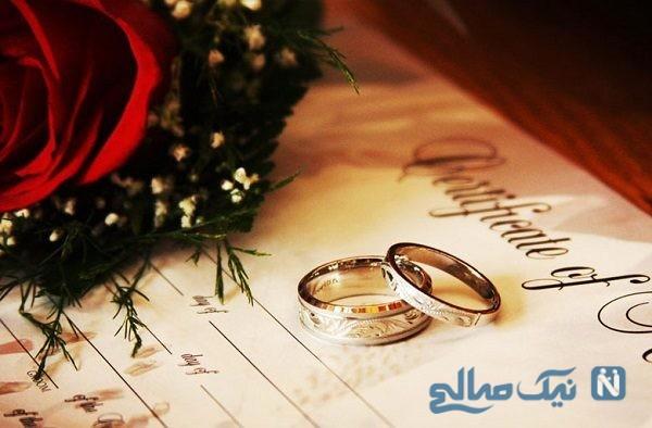 ازدواج همزمان یک پسر با دو دختر خبرساز شد!