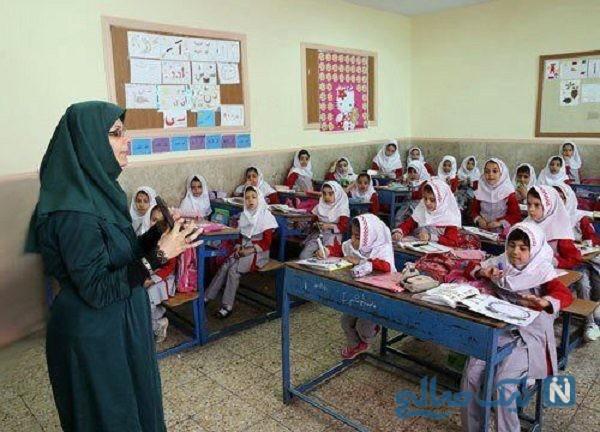 استخدامی حق التدریس آموزش و پرورش به کجا رسید؟