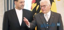 استقبال رئیس جمهور آلمان از سفیر ایرانی جنجال به پا کرد!