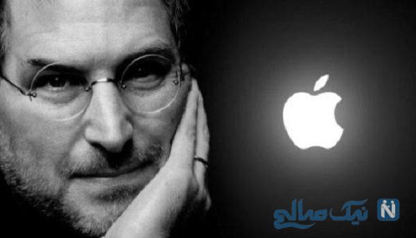 استیو جابز بنیانگذار اپل زنده شده است؟
