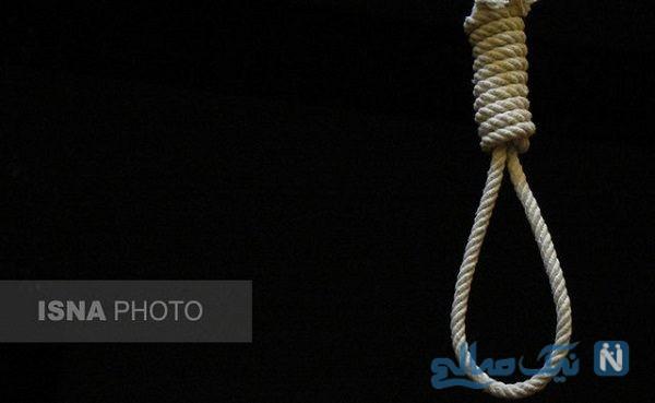 اعدام قاتل امام جمعه کازرون در ملاعام + جزئیات