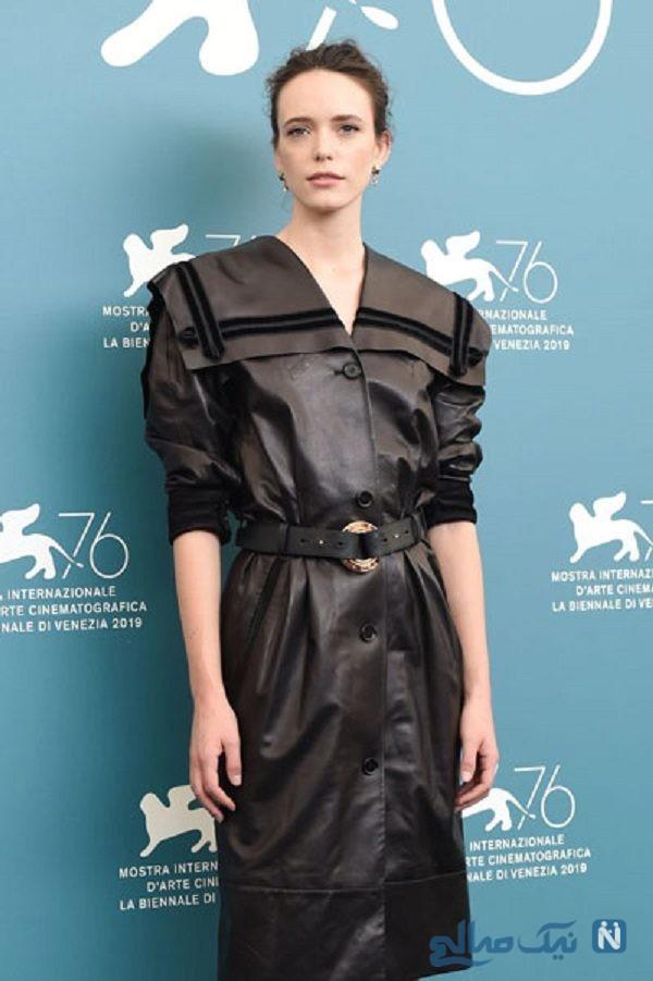 افتتاحیه جشنواره فیلم ونیز