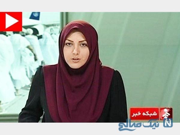 انتقاد المیرا شریفی مجری شبکه خبر از کلیپ تبلیغ ازدواج