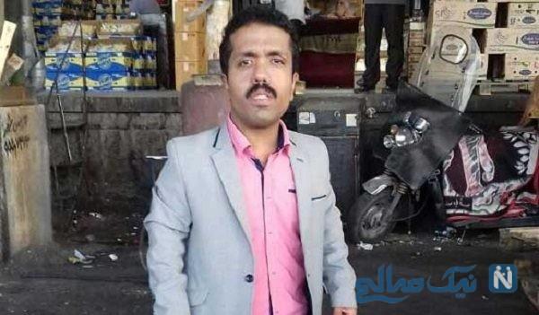 تکذیب خبر مرگ امید علیمردانی بازیگر سریال ستایش