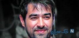 انتقاد شهاب حسینی از اقدام عجیب یکی از طرفدارانش