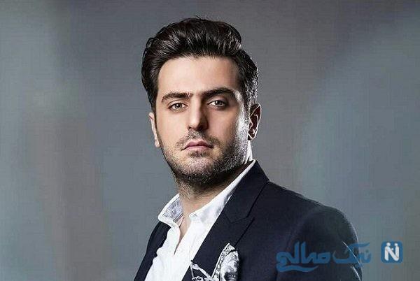 انتقاد علی ضیا در برنامه فرمول یک از بی اهمیتی به مشاهیر ایرانی