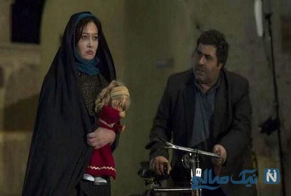 بازیگران زن خارجی در فیلم های ایرانی و پشت پرده انتخاب آنها