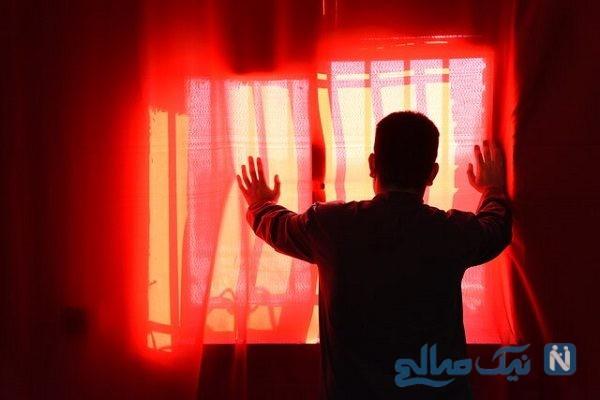 حرف های بازیگر محکوم به اعدام به دلیل اذیت های ناپدری ام به تهران آمدم