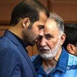 بخشش محمدعلی نجفی و واکنش نماینده مجلس به این موضوع