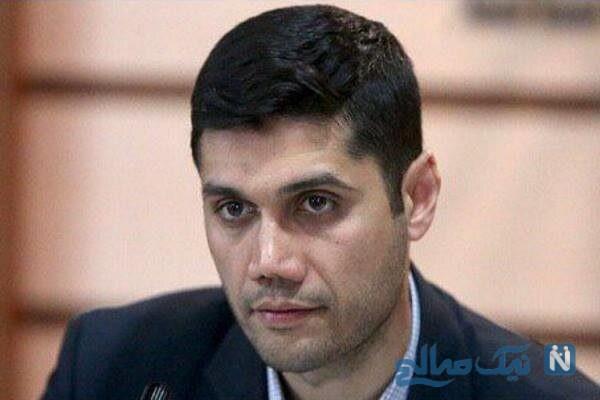 برکناری میعاد صالحی و علت برکناری او از زبان سخنگوی دولت
