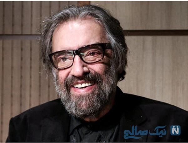 بچه محل و دوست قدیمی مسعود کیمیایی کدام بازیگر است؟