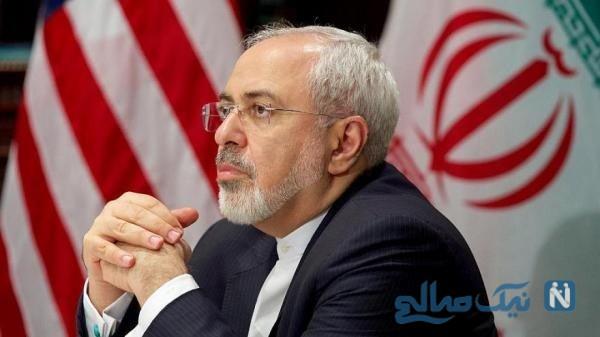 تحریم محمدجواد ظریف وزیر امور خارجه کشورمان صحت دارد؟