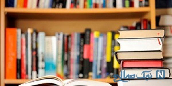 کتابفروشان انقلاب و ترفندهای عجیب آن ها برای جذب مخاطب