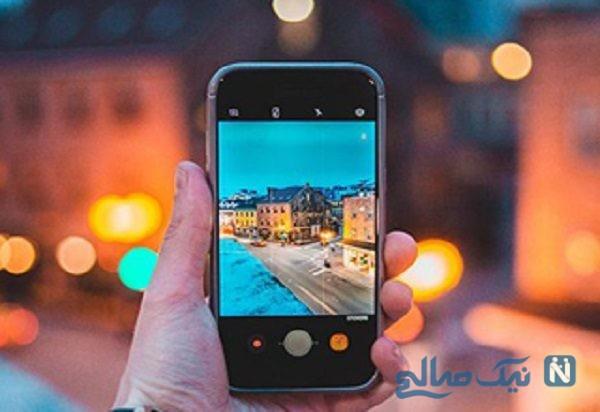 ترفندهای عکاسی جالب اما ساده با گوشی های هوشمند