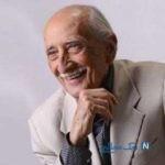 زمان تشییع جنازه داریوش اسدزاده بازیگر ایرانی مشخص شد!