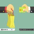 توصیه های امنیتی پلیس فتا برای کسانی که خرید اینترنتی می کنند!