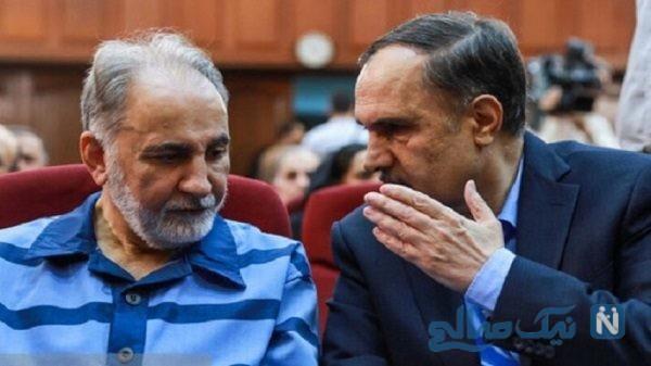 توضیحات وکیل نجفی درباره انتقال او از زندان به بیمارستان