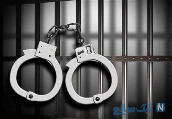 بازداشت تولیدکنندگان قهوه تقلبی در شیراز