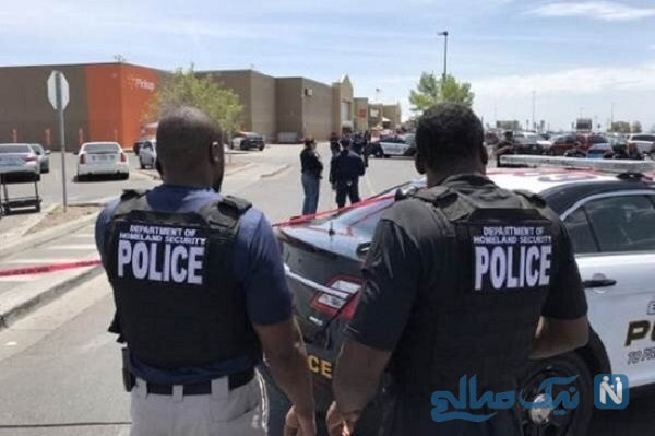 تیراندازی مرگبار در تگزاس آمریکا خبرساز شد!