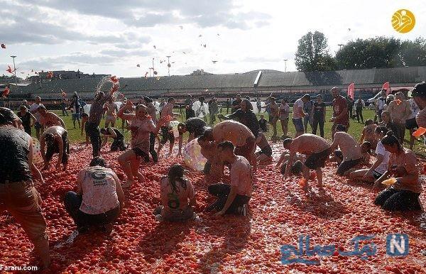 جشنواره در روسیه