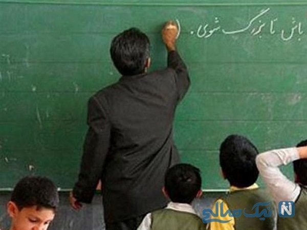 خبر خوش برای معلمان حق التدریس درباره استخدام+ جزئیات