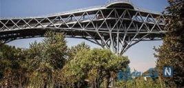 خودکشی جوان در پل طبیعت خبرساز شد!